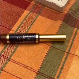 """NWT! """"Mulled Wine"""" LipSense Lipstick"""